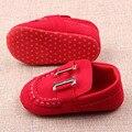 Bebé niños de La Princesa Zapatos de bebé inferiores suaves cómodos de aire infantil chicos y chicas Zapatillas de Deporte recién nacidos Zapatos suaves Ocasionales