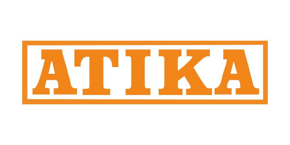 Лого бренда ATIKA из Китая