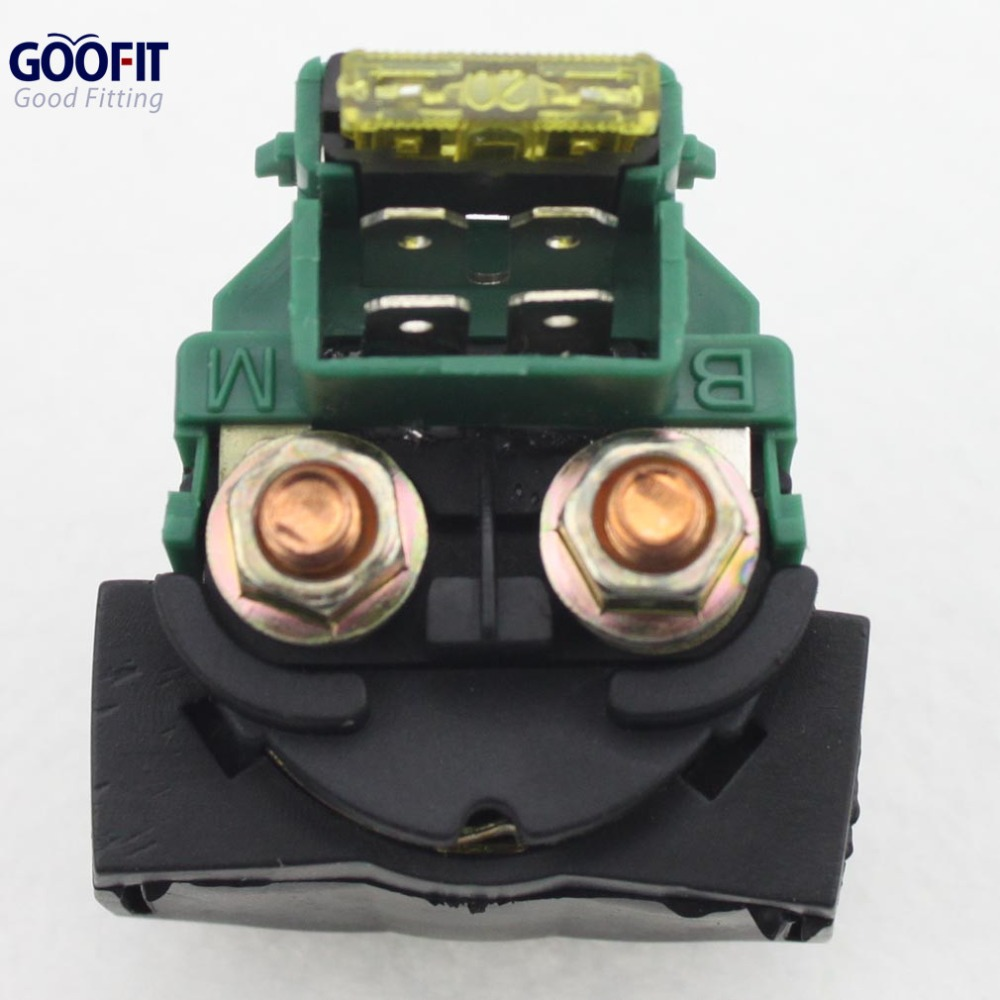 popular atv fuses buy cheap atv fuses lots from atv fuses goofit relay fuse for atv scooter dirt bike go kart moped motorcycle ignition accessory h056
