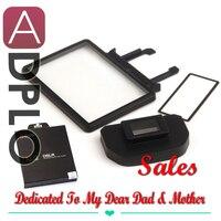 Mutter der Vatertag Geschenke AUF VERKAUF!! 3rd Generation GGS Monitor Abdeckung LCD Optische Displayschutzfolie Anzug Für Canon Kamera 6D