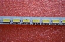 "SSL460-3E1C LJ64-03471A LTA460HQ18 46 ""СВЕТОДИОДНЫЕ полосы САНИ 2012SGS46 7030L 64 REV1.0 1 Шт. = 570 мм * 7 мм * 1.2 мм 64LED"