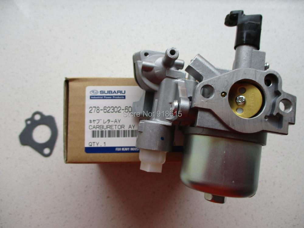 цена на MIKUNI EX21 CARBURETOR CARB ROBIN SUBARU ENGINE PART GENIUNE PARTS
