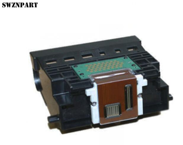 Refurbished QY6-0049 Printhead Print Head Printer Head for Canon 860i 865 i860 i865 MP770 MP790 iP4000 iP4100 MP750 MP760 MP780 original refurbished print head qy6 0039 printhead compatible for canon s900 s9000 i9100 bjf9000 f900 f930 printer head