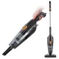 Deerma DX115C Household vacuum cleaner Mini Handheld Small vacuum cleaner