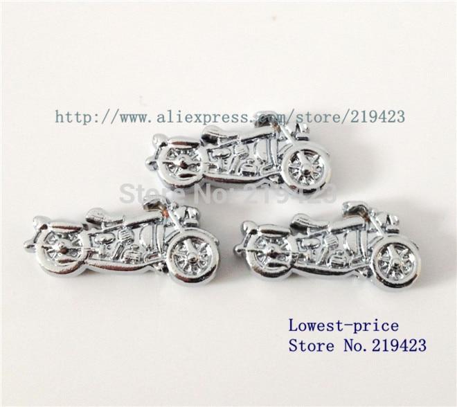 854e65f5 Бесплатная Доставка 100 шт. 8 мм мотоциклетные silde прелести подходят для  браслет/ремень/любимчика sl211