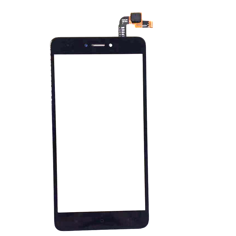 AAA Quality For Xiaomi Redmi Note 4 Global Snapdragon 625 TouchScreen Front Glass With Sensor ReplacementAAA Quality For Xiaomi Redmi Note 4 Global Snapdragon 625 TouchScreen Front Glass With Sensor Replacement