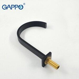 Image 2 - GAPPO robinet de baignoire fendue salle de bains
