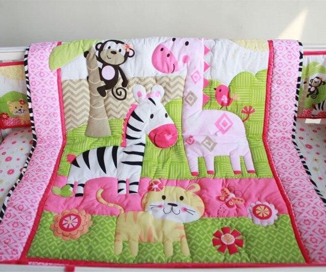 elegant set moon scroll quilts sand rosenberry pebble crib rooms baby cribs bedding