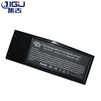 JIGU NEW Laptop Battery 318 0397 7XC9N C0C5M 451 11817 BTYVOY1 For DELL Alienware M17X R3 R4
