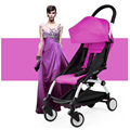 Foldable kinderwage poussette portable child passeggino 3 in 1 hot Mommy stroller prams carritos de paseo para bebe