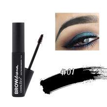 1pcs Make Up Eye Brow Tint Gel Cosmetics Eyebrow Enhancer Waterproof Eyebrows Mascara Makeup Kit xgrj