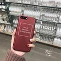 Шекспир Творческий Mobile Case 6/6 s для Apple iPhone7 плюс все soft case защиты рукава творчество