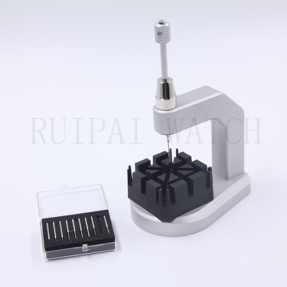 Latest 8745 Multifunction Watch Bracelet Press for Watch RepairLatest 8745 Multifunction Watch Bracelet Press for Watch Repair