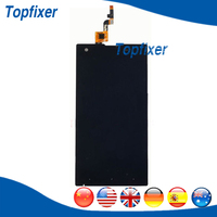 Wholesale For Fly IQ4511 Touch Screen And LCD Display Screen Assembly 1PC Lot