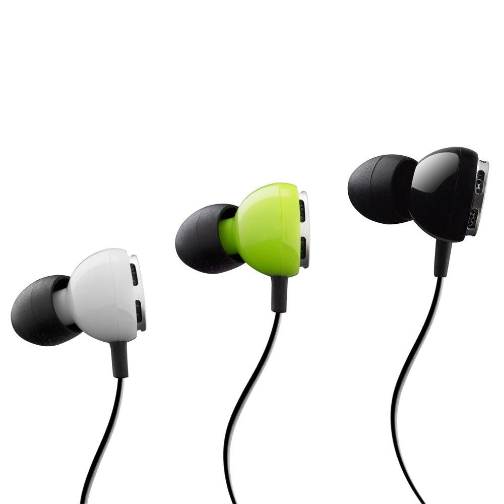 Edifier P293 In-Ear Earphone High end Bass Headset Flashy style HIFI Noise-isolating Earphone with mic for iphone Xiaomi Huawei 6