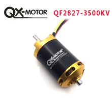 QX-MOTOR Brand New QF2827 3500KV  Brushless Motor for RC Racing Boats Model DIY Boats Motor Parts