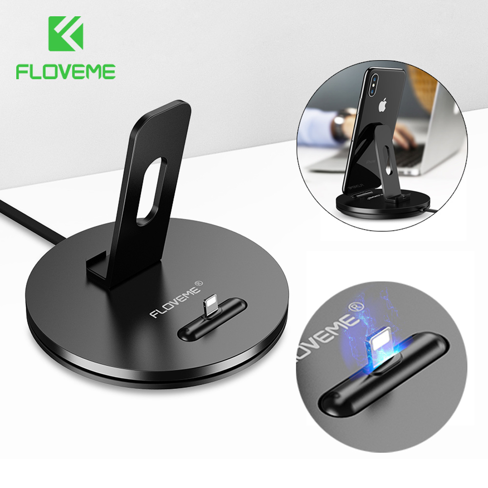 FLOVEME Mobile Phone Charger Charging Do