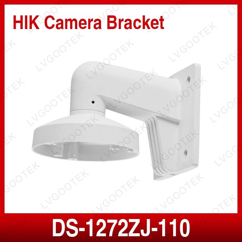 imágenes para Soporte HIK DS-1272ZJ-110 Aleación De Aluminio de Montaje En Pared Para La Cámara IP DS-2CD2112-I, DS-2CD2132-I, DS-2CD3132-I, DS-2132F-I (W) (S)
