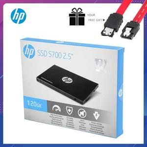 HP SSD 240gb 120GB sata3 Inter