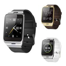 HL GV18 Bluetooth Smart Watch phone GSM NFC Camera Waterproof wristwatch for Samsung iPhone Sept 5  E22