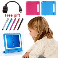 Case For Lenovo TAB4 Tab 4 10 TB X304L TB X304F N Child EVA Silicone Shockproof
