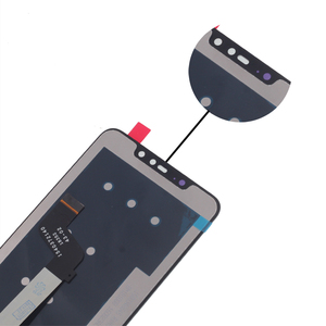 Image 3 - For Xiaomi Redmi Note 6 Pro LCD Display Touch Screen Digitizer Phone Parts For Redmi Note 6 Pro Screen LCD Replacement Tools