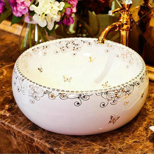 Chinese Handmade Modern Brief Style