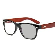 Óculos de Sol Homens Óculos De Leitura Multifocal Progressiva Photochromic  transição Pontos para o Leitor Perto b5b34cb608