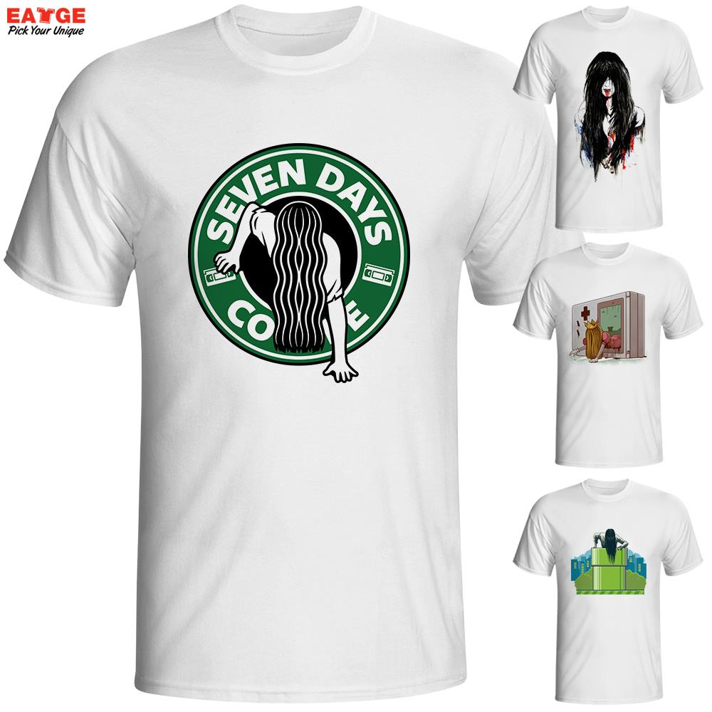 Online get cheap horror tshirt alibaba group for Cheap t shirt design online