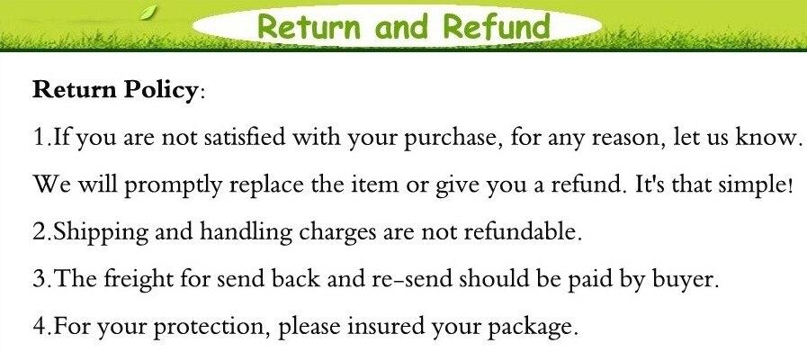 5-return and refund