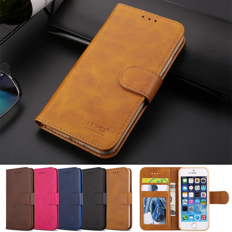 Aliexpress.com : Buy Wallet Bag Case Cover For iPhone SE