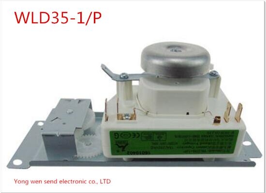 HOT NEW  WLD35-1/P Microwave oven timer WLD351/P WLD35 WLD35-1 WLD35 WLD351P Time relay the chinese new year hot sell 110v microwave oven 20l professional commercial and household microwave oven wbl 02