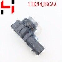 (10pcs)100% work original part 1TK84JSCAA OE# 0263023216 PDC Parking Aid Bumper Object Sensor Radar Reverse Assist