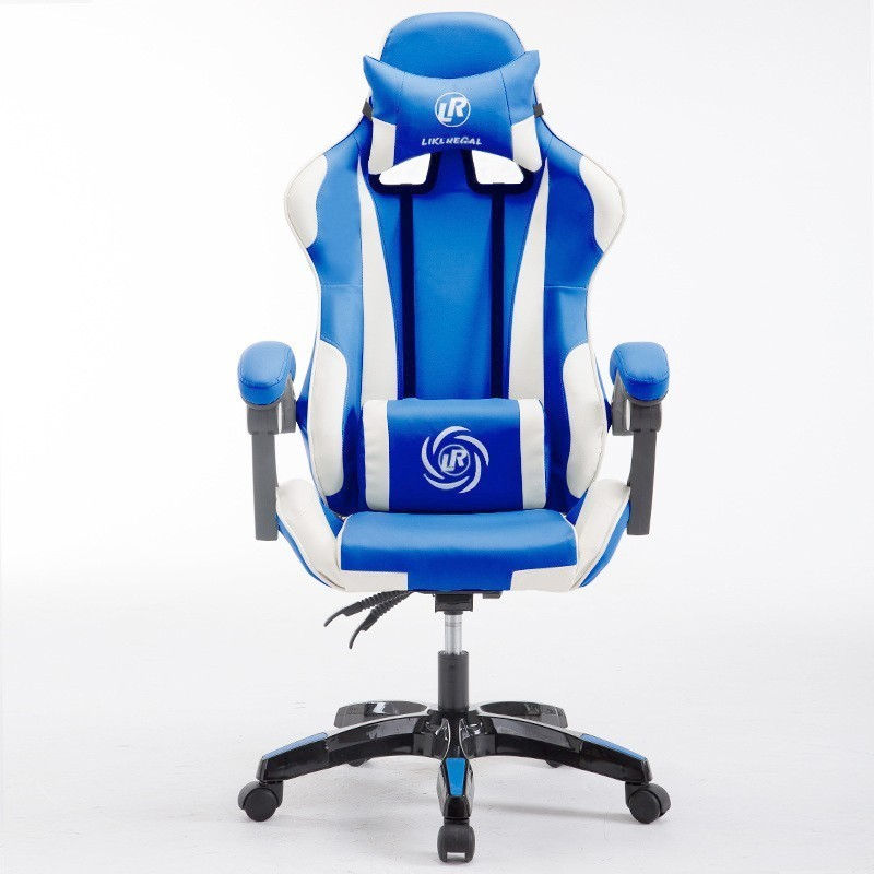 Adjustable Rotary Bed, Indoor Office Chair For European Computer Games