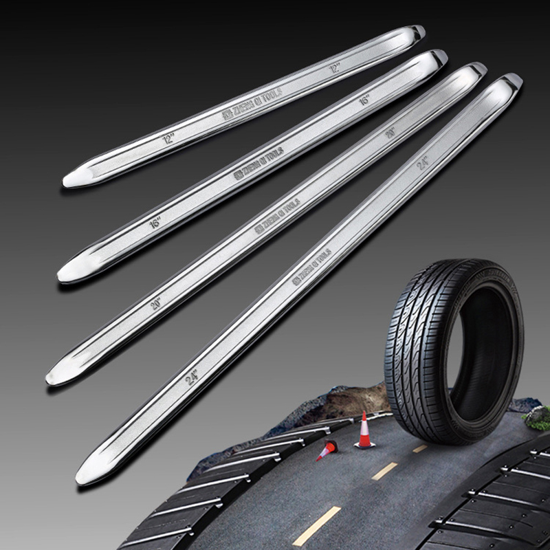 Image 1 - 1Pc Tire Iron Set Remove Tyre Tools Motorcycle Bike Professional Tire Change Kit  Crowbar Spoons Pry Bar Pry Rod