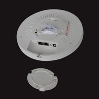 New Ceiling Mount 300 Mbps Wireless Access Point PoE Access White KF APCP341300M High Powered Long Range coverage