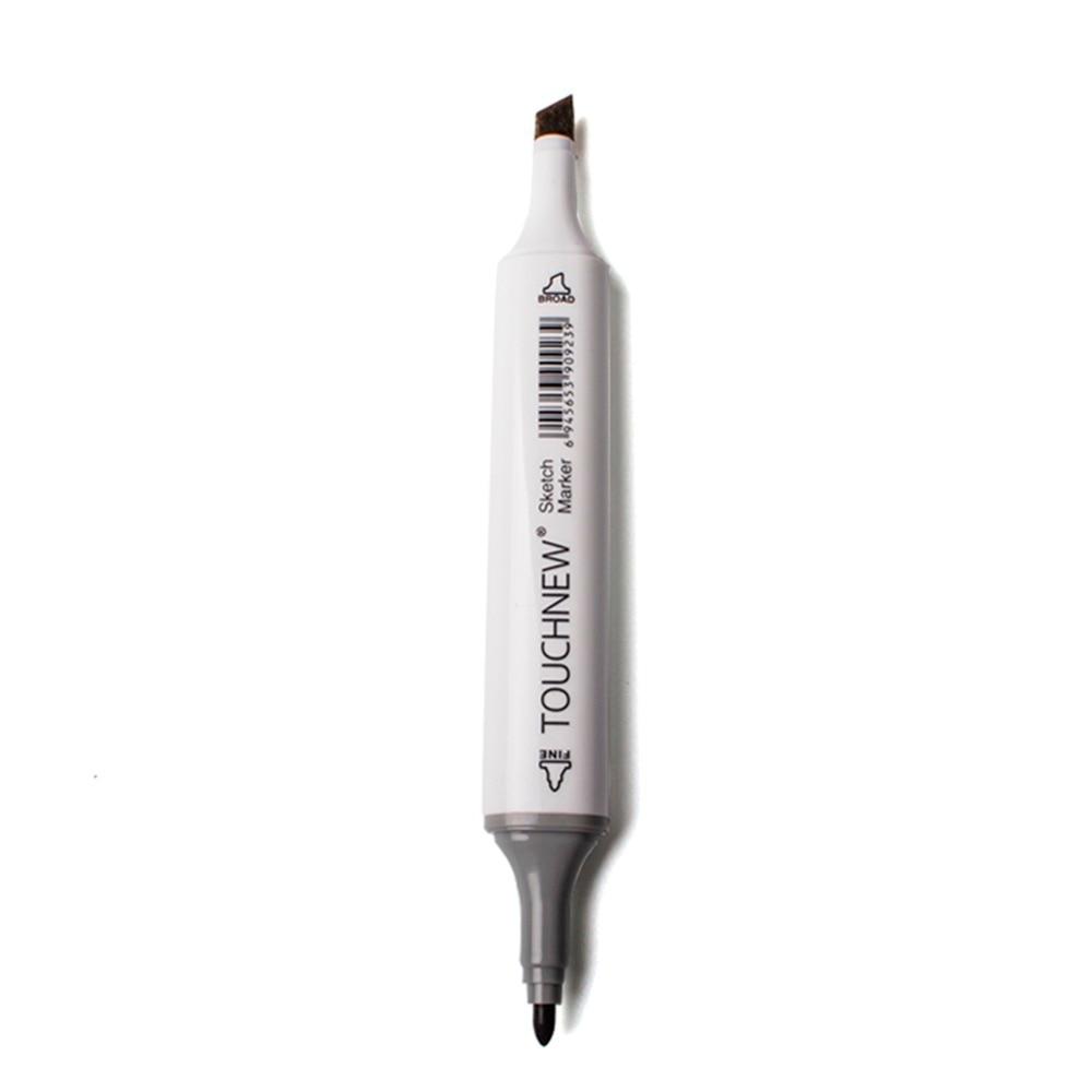 Dual Tip Sketch Marker Pen Markers Set Alcohol Based school office professional student Sketch Manga Art Marker Set