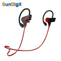 ספורט יוקרה עמיד למים S30 אוזניות וו אוזן הוכחת מים מקלחת ריצה אלחוטית Bluetooth אוזניות אוזן תליית סגנון אופנה