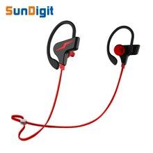 Wholesale S30 Luxury Sport Waterproof Earphone Water proof Ear Hook Fashion Bluetooth wireless Running Shower Headphone Hanging Ear Style