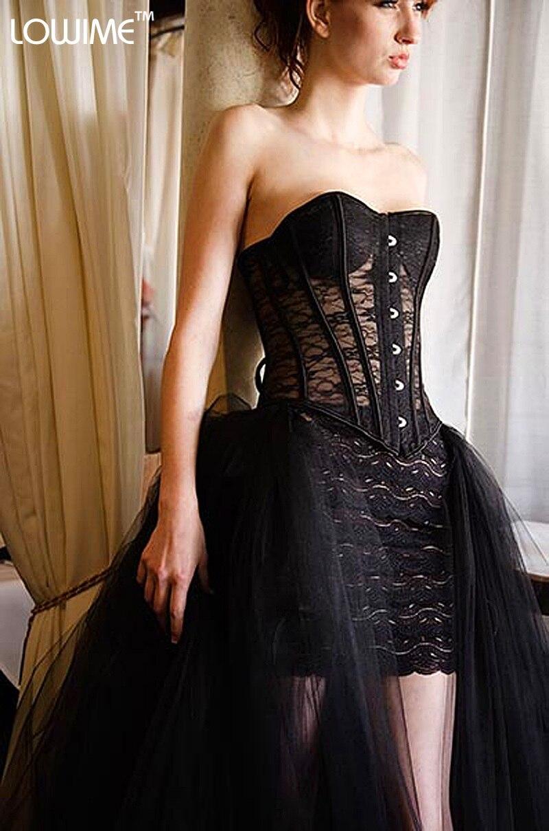 Corset Cocktail Dresses Under 100 - Vosoi.com