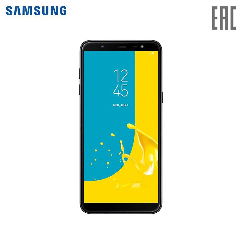 Смартфон Samsung Galaxy J8 2018 (SM-J810) мобильного телефона newmodel