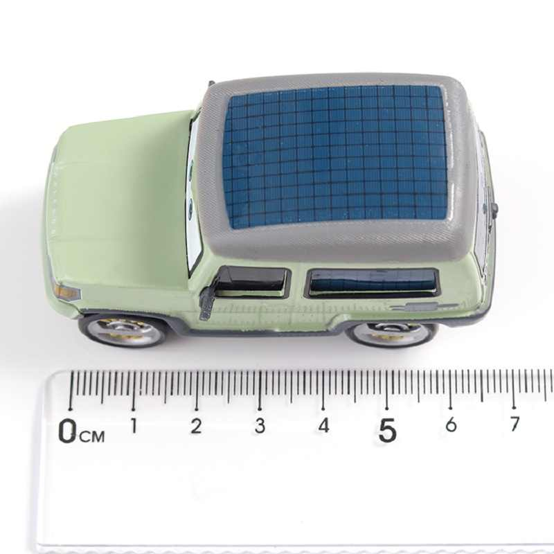 דיסני פיקסאר מכוניות 3 לייטנינג מקווין ג 'קסון סטורם קרוז משאית 1:55 Diecast מתכת רכב דגם מתנת ילד מכוניות 2 צעצוע משלוח חינם