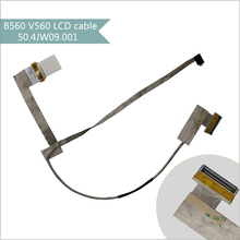 NEW LCD LED LVDS cable for Lenovo B560 V560 laptop screen display