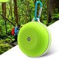 Portable Hamburger Bluetooth Speaker Music Stereo Loudspeakers Soundbar Mini Boombox Support TF Card FM Radio Built-in MIC
