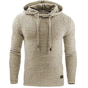 UNPADUPE 2018 Male Hooded Sweatshirt Mens Hoodie Coat d41cb59cc8
