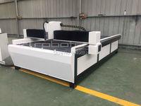 China Supplier CE Approved Mini Cnc Laser Metal Cutting Machine Mild Steel Plate Cnc Plasma Cutting