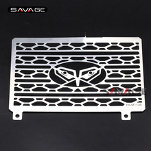 For HONDA CB500X CB500F CB400F CB400X 2013 2014 2015 Motorcycle Radiator Grille Guard Cover Protector Fuel Tank Protection Net