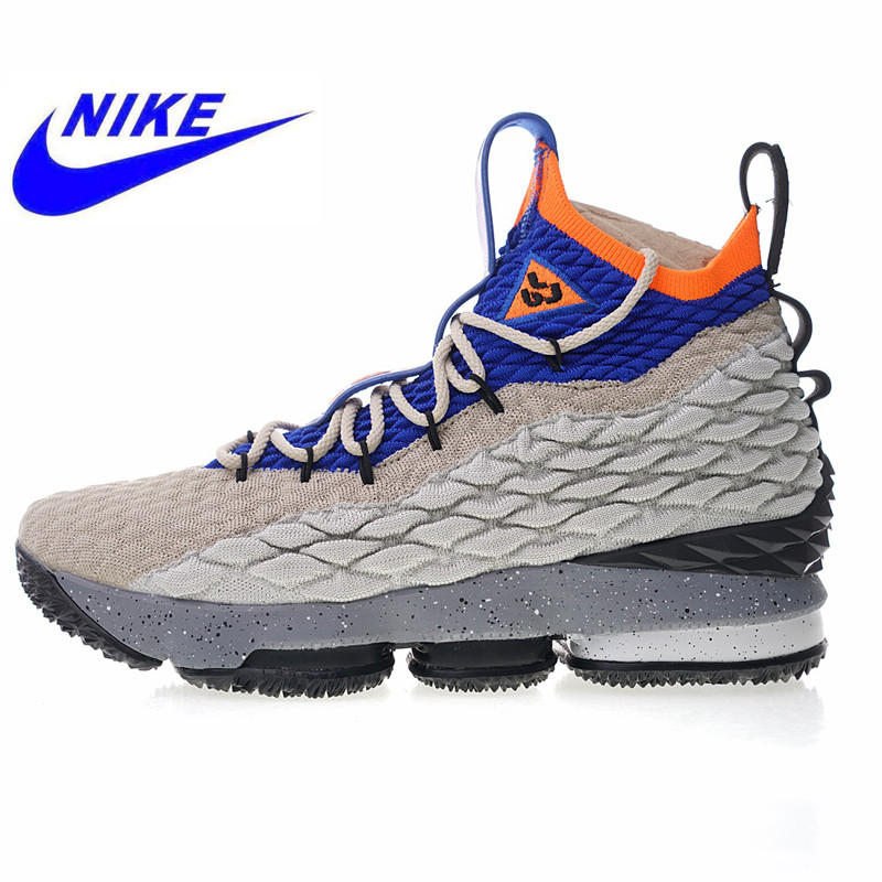 1bb72b2a8f7 Detail Feedback Questions about Nike Lebron XV KSA Men s Basketball Shoes  High Quality New Sports Shoes