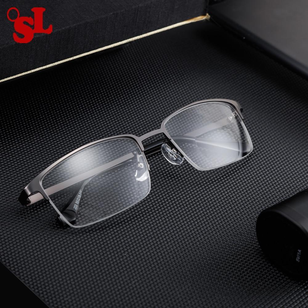 Reading glasses 2019 new anti-blue glasses men and women anti-fatigue glasses ladies men's reading glasses