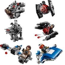 Lots Star À Lego Achetez Petit Microfighter Prix Wars Des b6ymYgI7fv